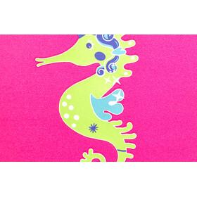 Zoggs Sea Unicorn - Bañador Niños - naranja/rosa